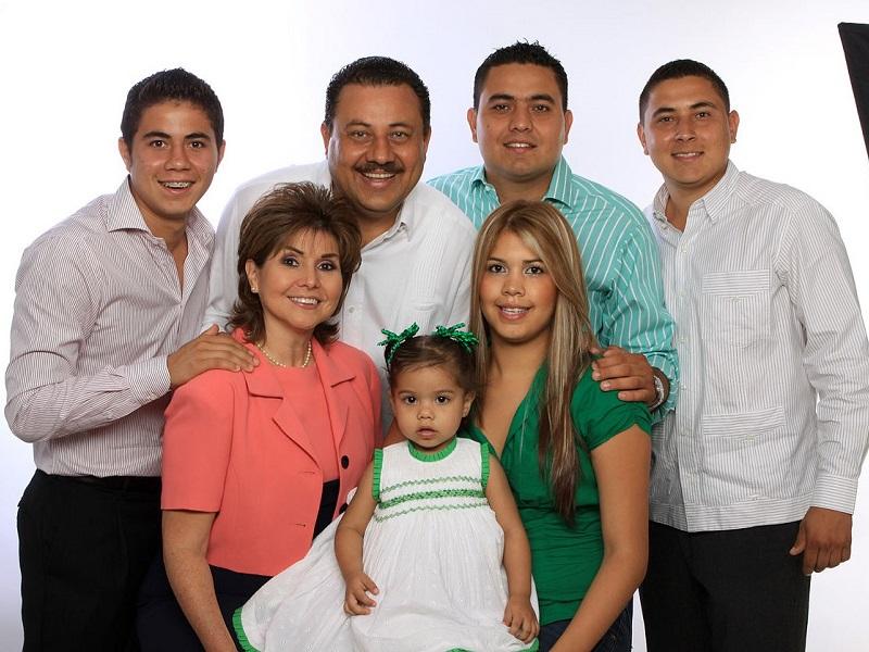Familia 001
